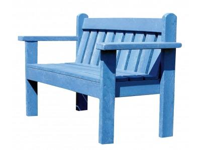 Innovación sustentable: Muebles fabricados a partir de plástico reciclado de envases